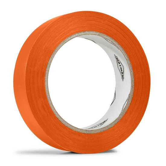 Matman Striping Tape-1in-Orange