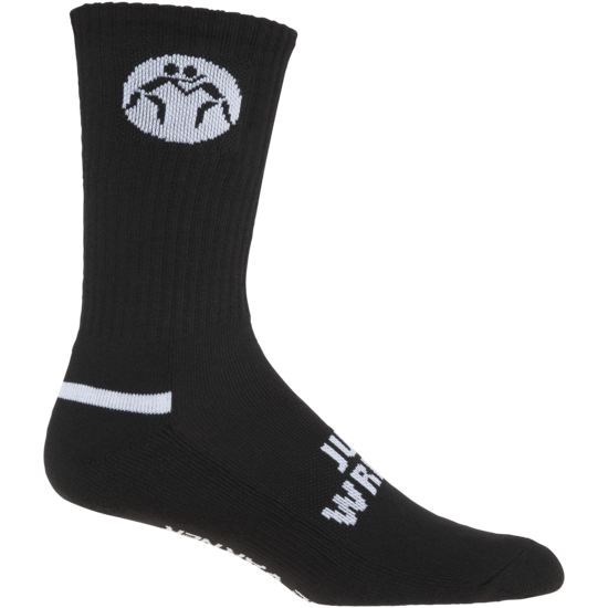 Black Varner Sock