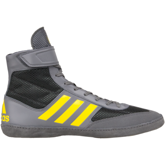 Adidas Combat Speed 5 Grey/yellow