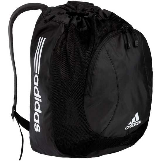 Adidas Training Bag-Black
