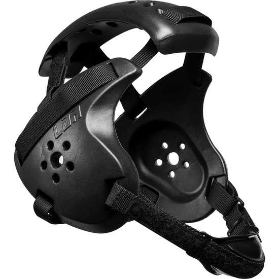LDR Adult XP HeadGear-Black