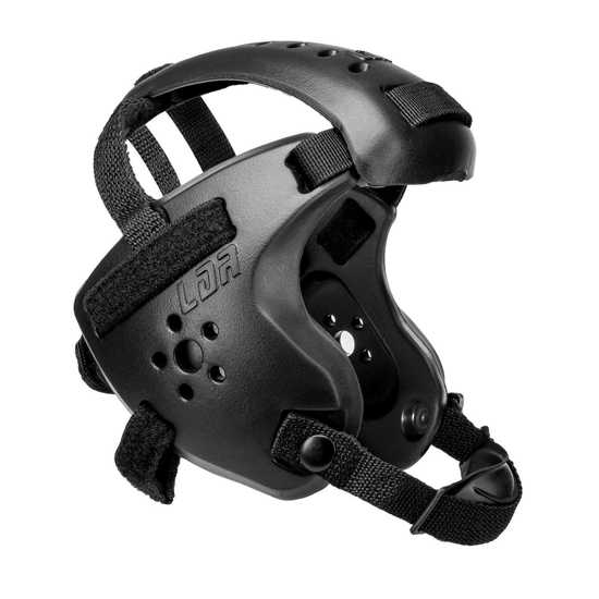 LDR Youth XP Headgear-Black