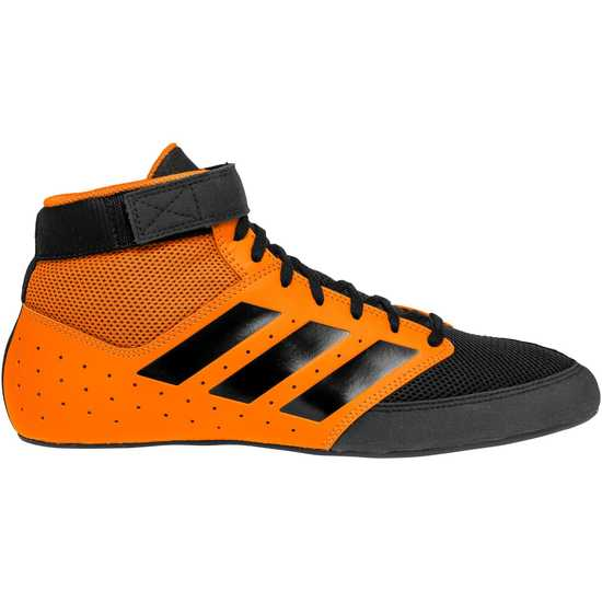 Adidas Mat Hog 2-Orange-Black