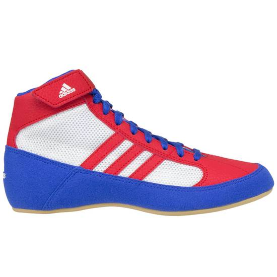 HVC 2 Adult White Red Blue