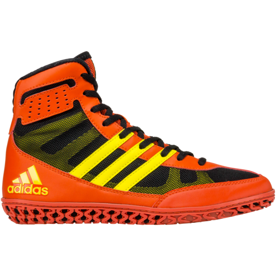 Adidas Mat Wizard Youth Energy Red