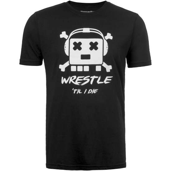 Jolly Wrestler Tee