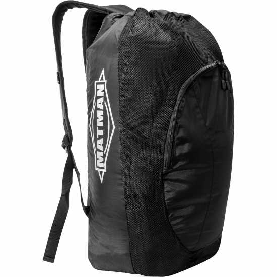 Matman Gear Bag-Black