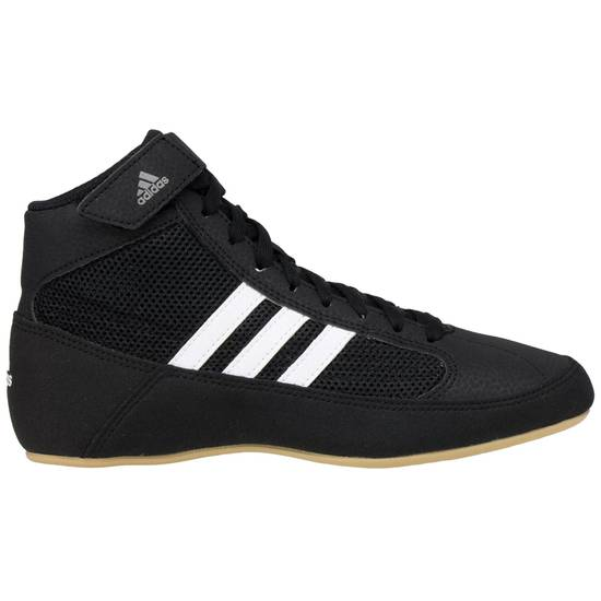 Adidas HVC 2 Youth Laced Black