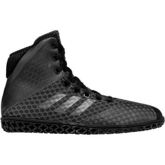 Adidas Youth Mat Wizard 4 Balck Black