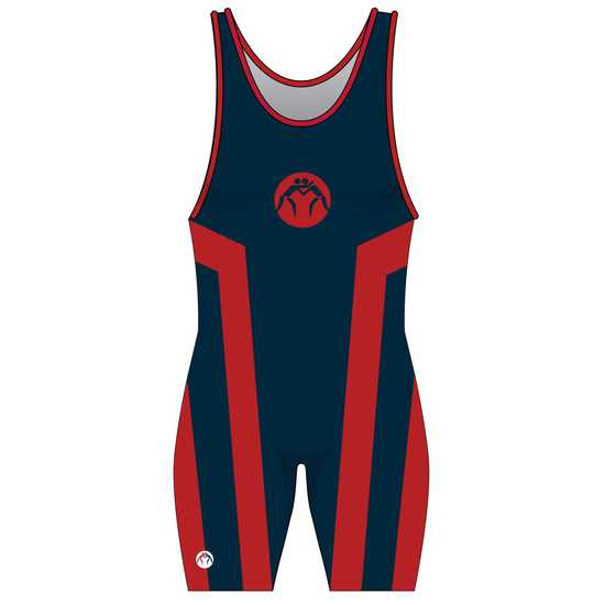 WM Sublimated Singlet