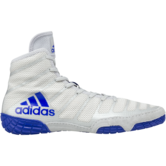Adidas adiZero Varner Grey Royal Blue White main