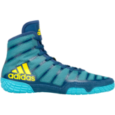 Adidas adiZero Varner Teal Yellow Blue main