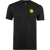 Gable Quote Tee (Black,Yellow,Clothing Adult,No Size,T Shirt) Black Yellow main