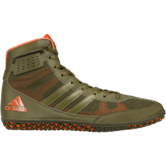 Adidas Mat Wizard DT Green Orange Green Orange Dark Green main