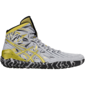 ASICS Aggressor 3 AD Grey Gold  grey gold main