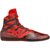 Adidas Impact Red Camo Red Black Camo main