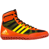 Adidas Mat Wizard Youth Red Yellow Black  red black yellow main