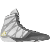 Adidas Pretereo III Grey Gold White Grey Gold White main