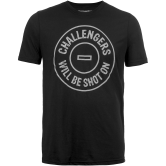 Bullet Tee (Black,Grey,Clothing Adult,No Size) Black Grey main