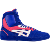 ASICS International Lyte  royal-blue white red main