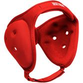 Matman 34 Ultra Soft Youth Headgear (Red,Age,Youth) Red main