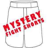 Mystery Fight Shorts (Clothing Youth,YXS)  main